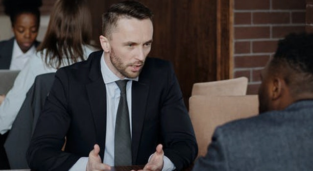Advising Small Businesses on Employment Law